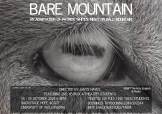 Bare Mountain, University of Wollongong 2014