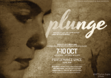Plunge, University of Wollongong 2015