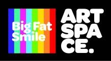 BFS_Artspace Logo_black bground_noR